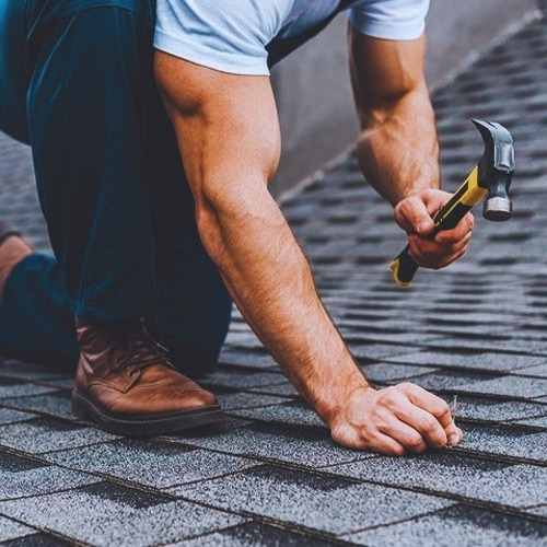 Roof Repair Services - Roofing Pros