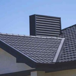 New Metal Roof - Roofing Pros