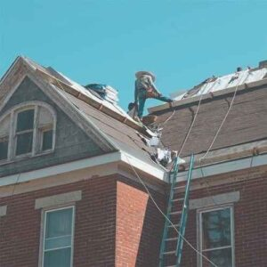 New Roof Installation - Roofing Pros
